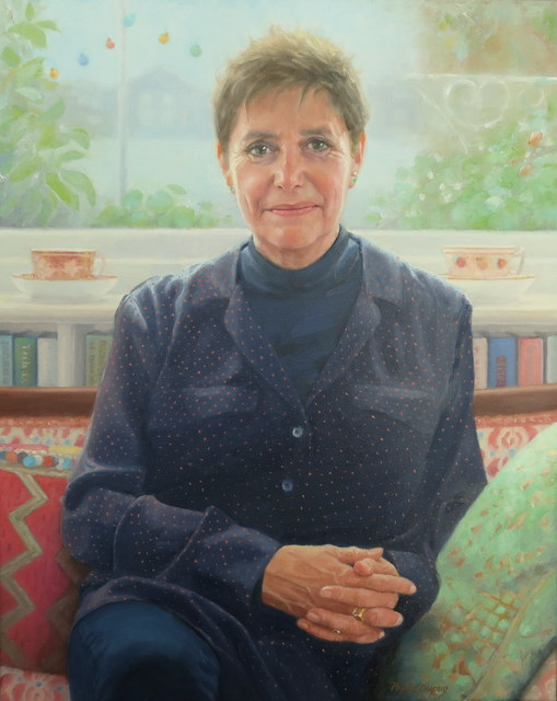Alexandra Pringle