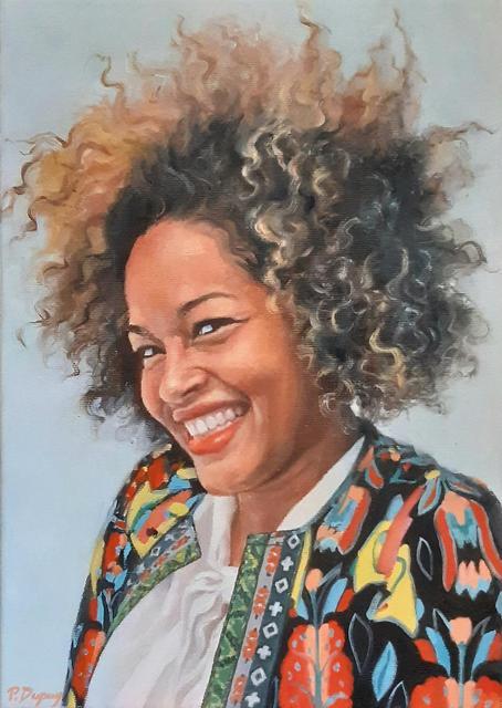 "Chelsea Arts Club ""Back to Portrait"" Charity Auction 2021"