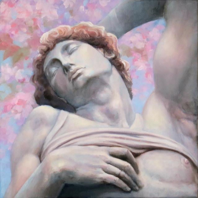 Heaven – Homage to Michelangelo